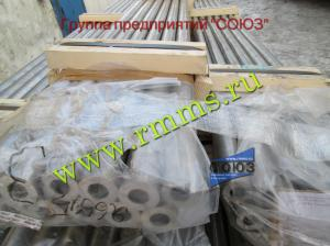 алюминиевые трубы прессованные